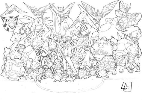realistic pokemon coloring pages pinterest the world s catalog of ideas