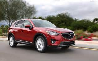 Madza Cx 5 Mazda Cx 5 2013 Widescreen Car Photo 05 Of 66