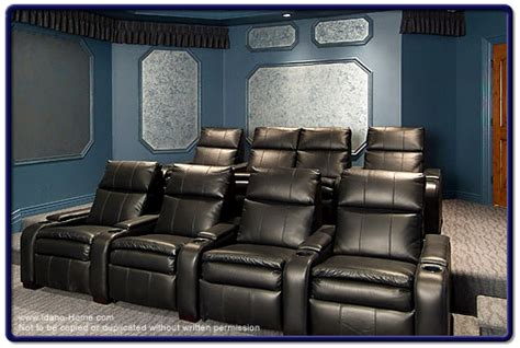 home theater couch seating 1000 images about my dream movie rooms and decor on