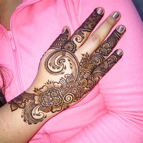 henna tattoo in india indian motifs peacocks and bridal henna with maaz may 14