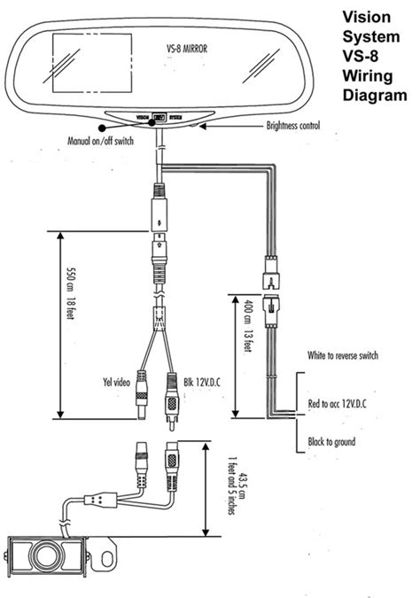 ford edge rear view mirror wiring diagram ford free