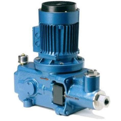 chemical induction pumps chemical injection