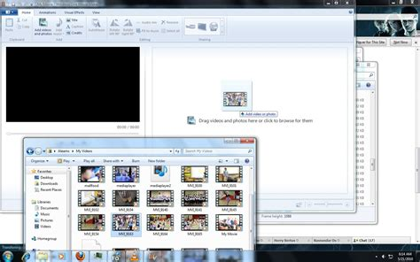 tutorial movie maker mac windows movie maker alternatives for mac os x