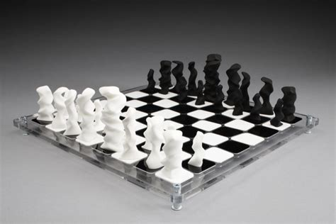 design game of chess the classic centuries old game of chess gets a modern