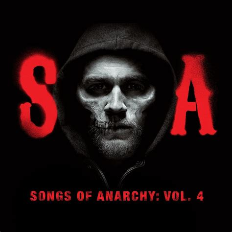 sons of anarchy l songs of anarchy vol 4 from sons of anarchy