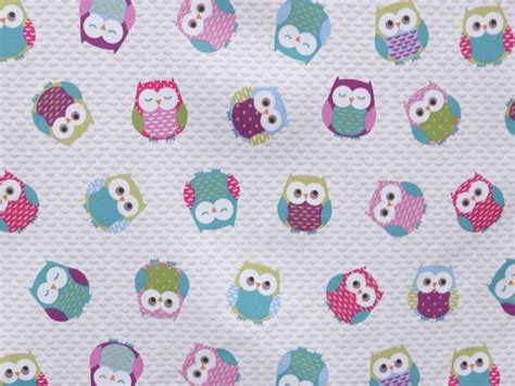 owl upholstery fabric owls 100 cotton fabric curtain fabric