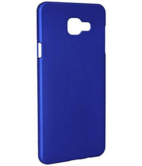 Samsung J7 Prime Blue Samsung Galaxy J7 Prime Cover By Dmgc Blue Plain Back