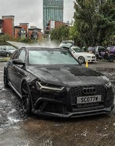 Audi Performance Tuning Aggressive Rs6 Audi Rs6 Performance Re Tuning