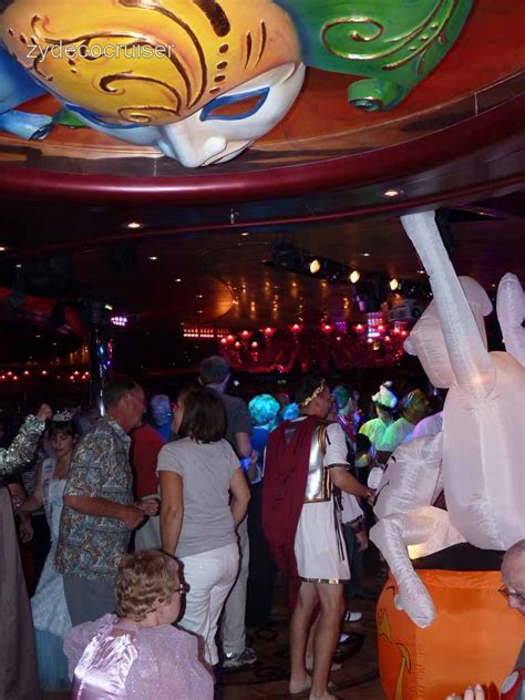 carnival dream halloween