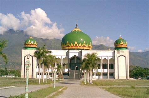 Lu Hias Masjid sistem informasi masjid seluruh indonesia profil masjid