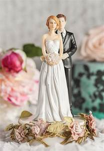 Shabby Chic Cake Topper by Top 10 Floral Cake Toppers Wedding Collectibles Wedding