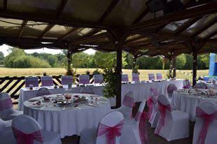 low cost wedding venues midlands bistro 19 blackwater valley golf centre