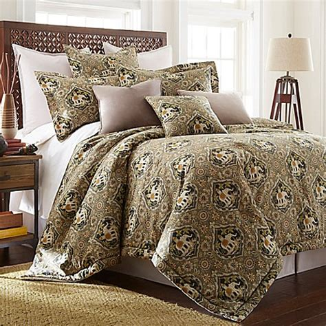 sherry kline bedding sherry kline astoria comforter set bed bath beyond