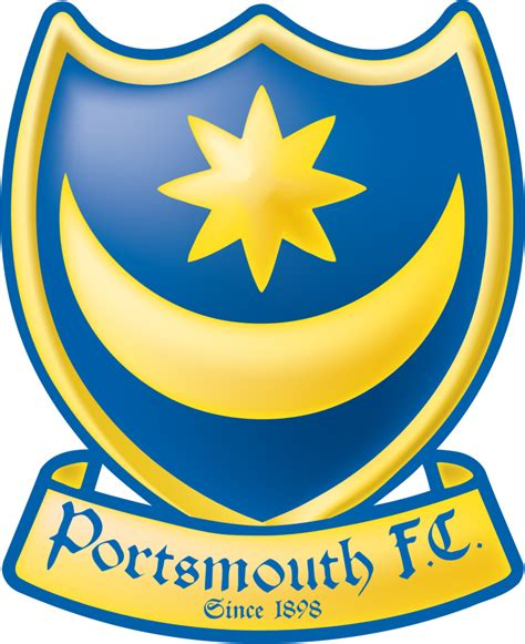 portsmouth logo portsmouth logo logo database