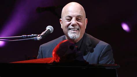 Joel Going by Billy Joel Returning To Citizens Bank Park In September