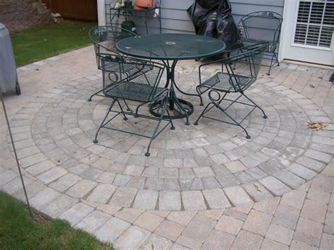 Paver Patio Kits Patio Paver Kits Newsonair Org
