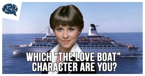 love boat julie mccoy replacement which the love boat character are you brainfall