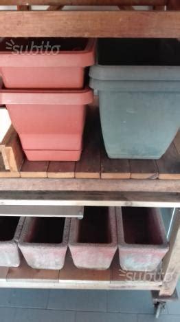 vasi plastica prezzi fioriere da balcone vasi in plastica di media posot class