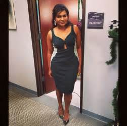 Date night outfit tips we learned from mindy kaling brit co