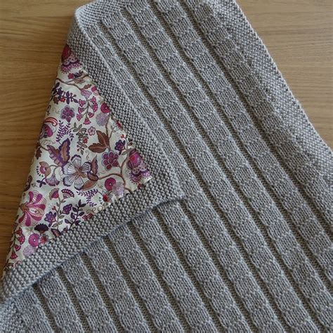 which is better crochet or knitting ravelry feebyb s quot maxi cosi quot blanket adding lining with
