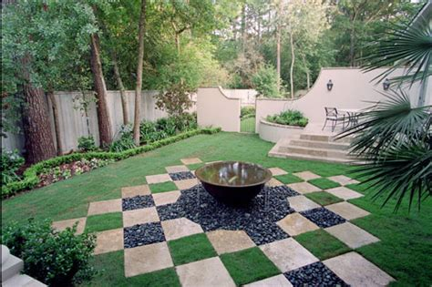 20 landscape designs improve curb appeal