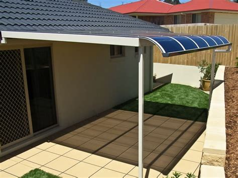 Bullnose Awnings by Bullnose Awnings Outdoor Living