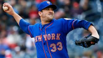 return of the king falling in with matt harvey all