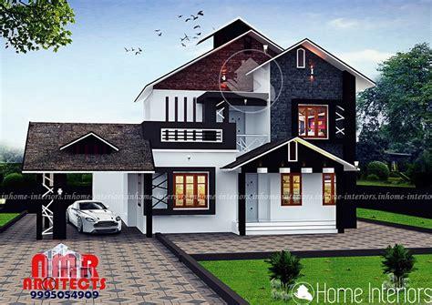 home designer pro square footage 2551 square feet double floor contemporary home design
