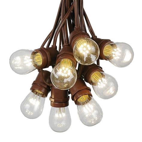 white lights with brown wire outdoor white lights with brown wire outdoor lighting ideas
