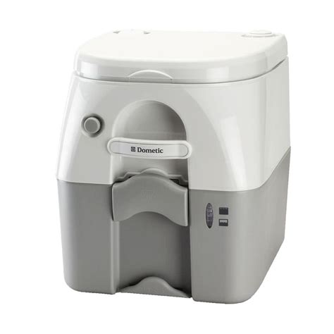 Rv Toilet Plumbing by Dometic Portable Rv Marine Toilets Product Cing World