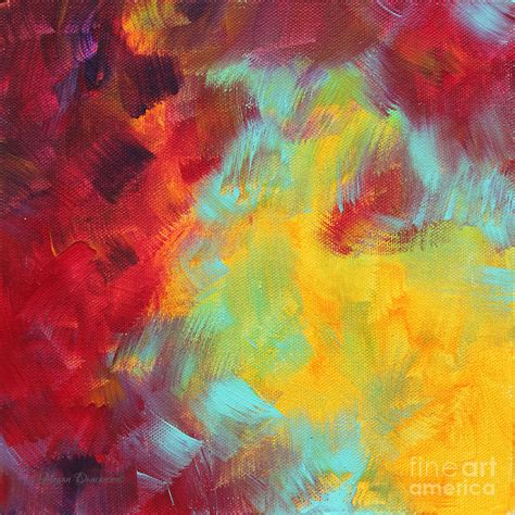 painting colors abstract original painting colorful colors of