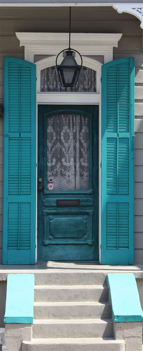 Exterior Doors New Orleans 17 Best Images About Doors Doorways Arches On Pinterest Blue Doors Turquoise Front Doors And