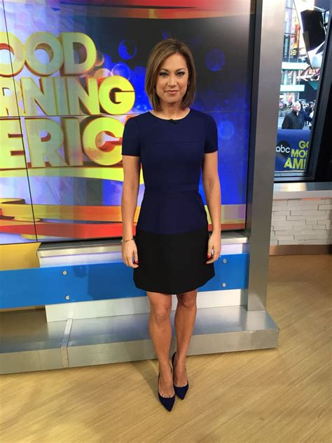 amy robach tweets quot hey sunrise ginger zee do you like les 25 meilleures id 233 es de la cat 233 gorie ginger zee cheveux
