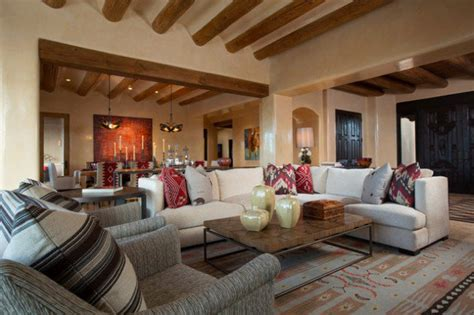 southwestern living rooms southwestern living room decor ideas to inspire you