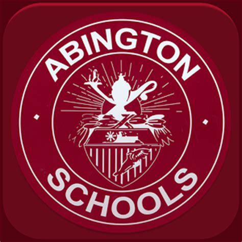 Abington School District Calendar Abington School District Smartphone App Jimmy Diplacido