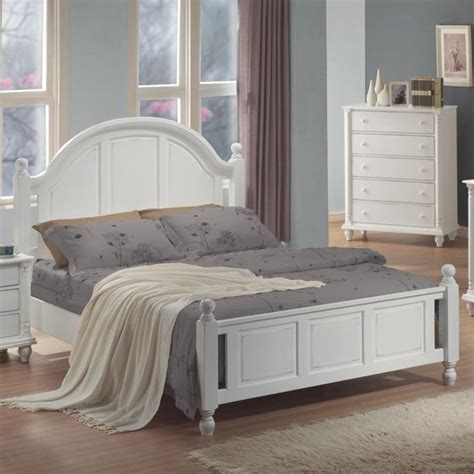 White Wood Bed by White Wood Bed A Sofa Furniture Outlet Los Angeles Ca