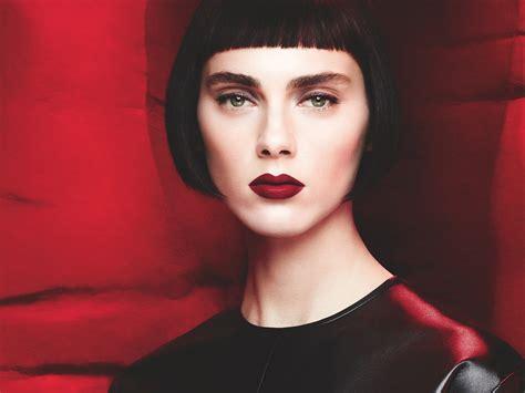 Makeup Givenchy givenchy s fall 2017 makeup vogue arabia