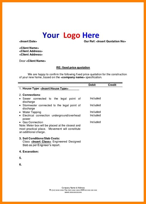 Business Letter Request For Quotation letter sle request for quotation best of 8 quotation