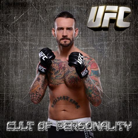 theme song ufc cm punk ufc theme song cult of personality by wwe musichd