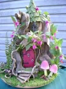 1000 ideas about fairy houses on pinterest fairies