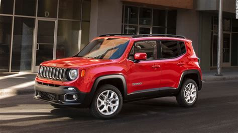 small jeep for jeep unveils renegade small suv