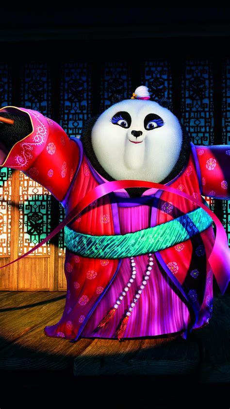 wallpaper kung fu panda   animation movies