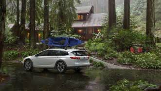 Buick Regal Msrp Report The 2018 Buick Regal Tourx Will Msrp For