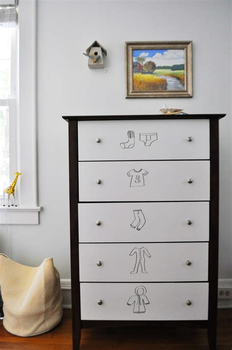 diy dresser 14 cool diy kids room dresser makeovers kidsomania