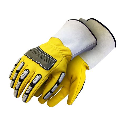 Of Ta Mba Reviews by Gloves For Gas Tpr Tambara Leather Limited
