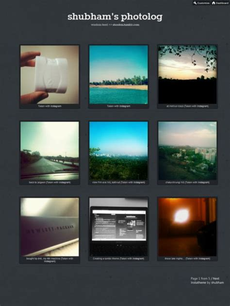 themes tumblr the best 70 best free tumblr themes thedesignblitz