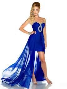 Originales vestidos largos para quince a 241 os en color azul