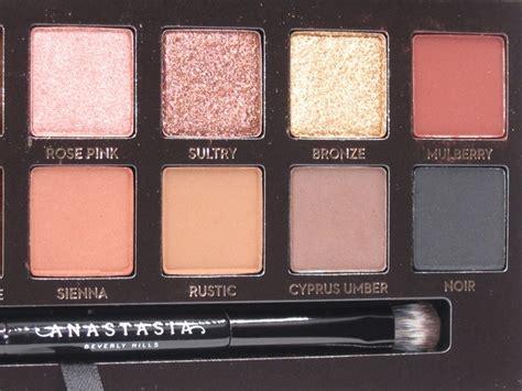 Review Eyeshadow Viva Pink soft pink eyeshadow palette best eyeshadow 2017
