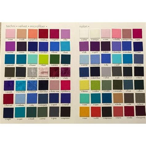 yumiko color chart 94 best images about yumiko inspiration on
