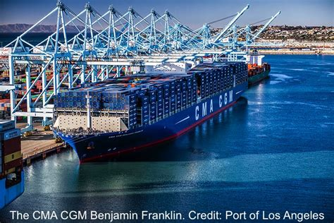 port of los angeles new year new year same port congestion universal cargo
